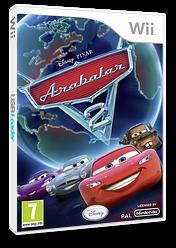 Cars 2 Wii cover (SCYP4Q)
