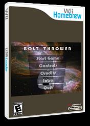 Bolt Thrower Homebrew cover (DBTA)