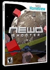 Newo Shooter Homebrew cover (DNSA)