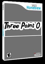 Three Point O Homebrew cover (DO3A)