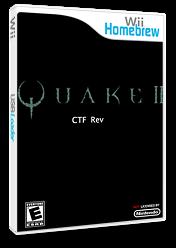 Q2ctfrev Homebrew cover (DQCA)