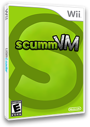 scummVM Homebrew cover (DSVA)