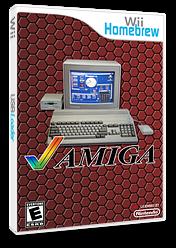 UAE Wii Homebrew cover (DUAA)