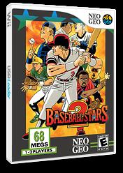 Baseball Stars 2 VC-NEOGEO cover (EAHE)