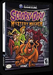 Scooby-Doo!: Mystery Mayhem GameCube cover (GC3E78)