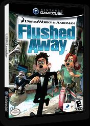 Flushed Away GameCube cover (GLHEG9)
