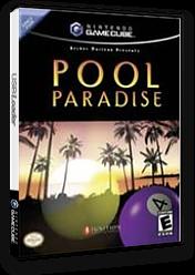 Pool Paradise GameCube cover (GPRE7U)