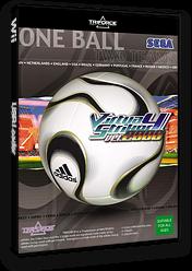 Virtua Striker 4 Ver.2006 CUSTOM cover (GVS46E)