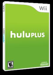 Hulu Plus Channel cover (HCQE)