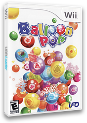 Balloon Pop Wii cover (RB2E6K)