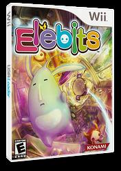 Elebits Wii cover (RELEA4)