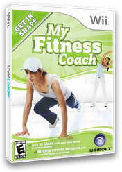 My Fitness Coach Wii cover (RFKE41)