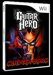 Guitar Hero III Custom:Meteo Last Custom CUSTOM cover (RGXEFN)