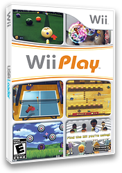 Wii Play Wii cover (RHAE01)