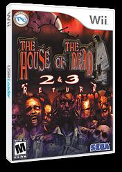 Rhde8p The House Of The Dead 2 3 Return