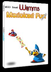 Wiimms MKW Fun 2011-07.ntsc CUSTOM cover (RMCE10)