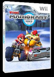 Wiimms MKW Fun 2014-11.ntsc CUSTOM cover (RMCE26)