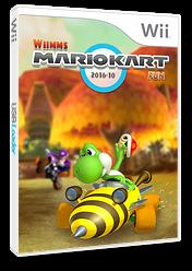 Wiimms MKW-Fun 2016-10.usa CUSTOM cover (RMCE33)