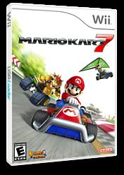 Mario Kart 7 JY CUSTOM cover (RMCEB6)