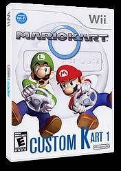 Custom Kart 1 CUSTOM cover (RMKE02)