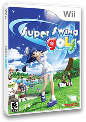 Super Swing Golf Wii cover (RPYE9B)