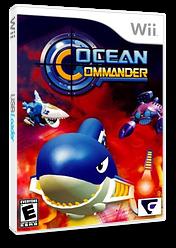 Ocean Commander Wii cover (RQMEVN)