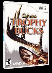 Cabela's Trophy Bucks Wii cover (RQPE52)