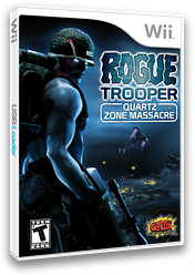 Rogue Trooper: Quartz Zone Massacre Wii cover (RRYEHG)