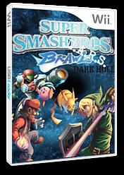 Super Smash Bros. Brawl Dark Hole/D.A.R.S. CUSTOM cover (RSBEDH)