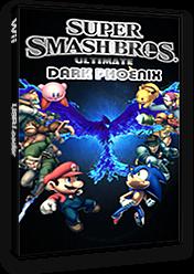 Super Smash Bros. Ultimate Dark Phoenix: Tournament Edition CUSTOM cover (RSBEDT)