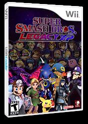 RSBEXP - Super Smash Bros  Legacy XP