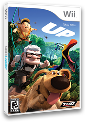 Up Wii cover (RUQE78)