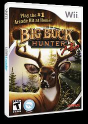 Big Buck Hunter Pro Wii cover (SBQE4Z)