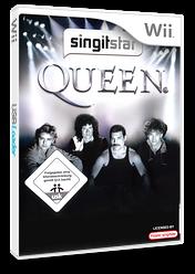 SingItStar Queen CUSTOM cover (SISQ3Q)