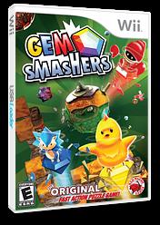 Gem Smashers Wii cover (SMKE4Z)