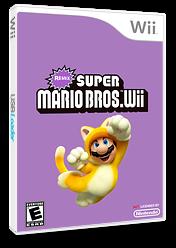 Super Mario Remix CUSTOM cover (SMNEXR)