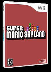 Super Mario Skyland CUSTOM cover (SMNEZY)