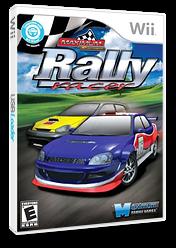 Maximum Racing: Rally Racer Wii cover (SN3EYG)
