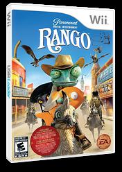 Rango Wii cover (SRGE69)
