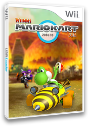Wiimms MKW-Fun 2016-10.jap CUSTOM cover (RMCJ33)