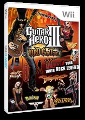 Guitar Hero III Custom:WD Custom CUSTOM cover (RWDC52)