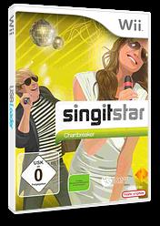 SingItStar Chartbreaker CUSTOM cover (SISCOH)