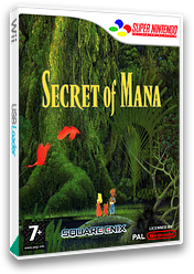 Secret of Mana VC-SNES cover (JCLP)