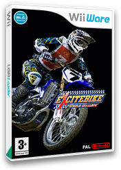 Excitebike: World Challenge WiiWare cover (WWRP)