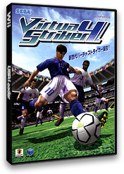 Virtua Striker 4 Ver.2006 CUSTOM cover (GVSJ9P)