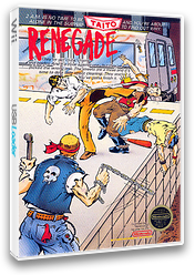 Renegade VC-NES cover (FDTE)