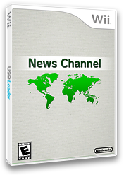 News Channel Channel cover (HAGE)