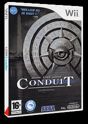 The Conduit pochette Wii (RCJP8P)