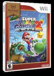 Super Mario Galaxy 2 Wii cover (SB4E01)