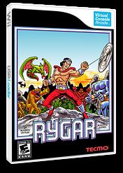 Rygar VC-Arcade cover (E6QE)